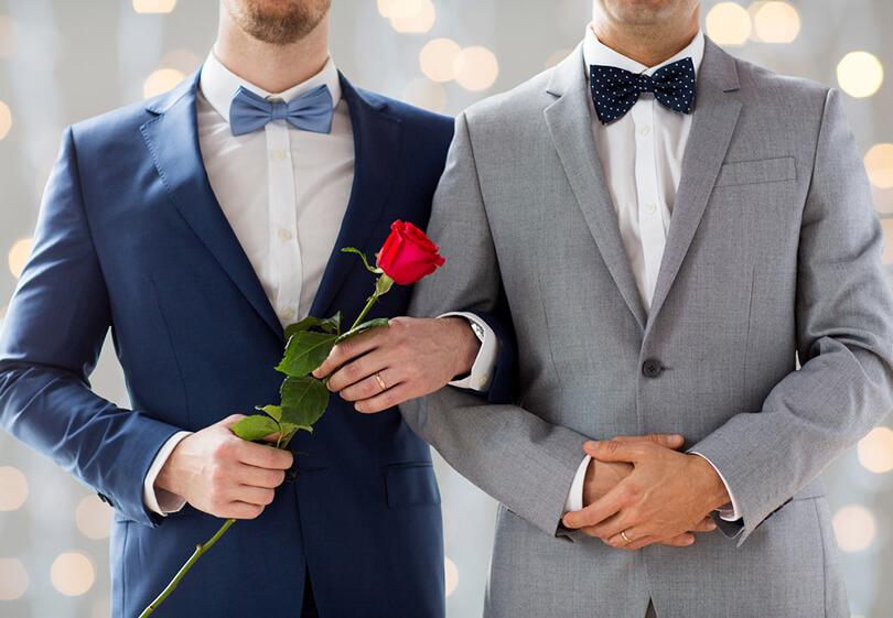 casamento franqueado e franqueador