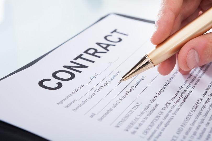 renovação do contrato de franquia