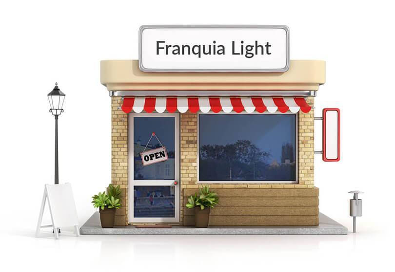 franquia-light