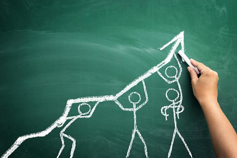 consultoria de campo como um meio de assessoria e comunicação entre franqueadora e franqueados