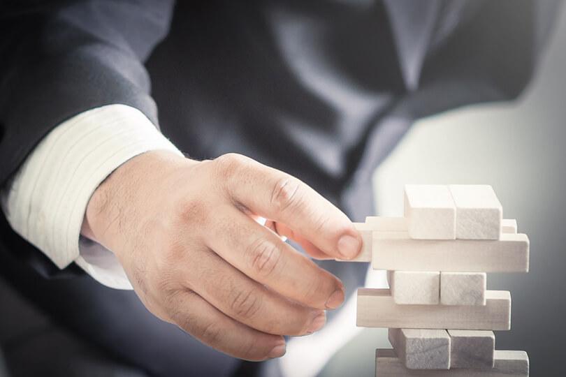 investindo na correta estruturação da empresa