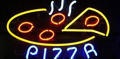 franquia de pizza