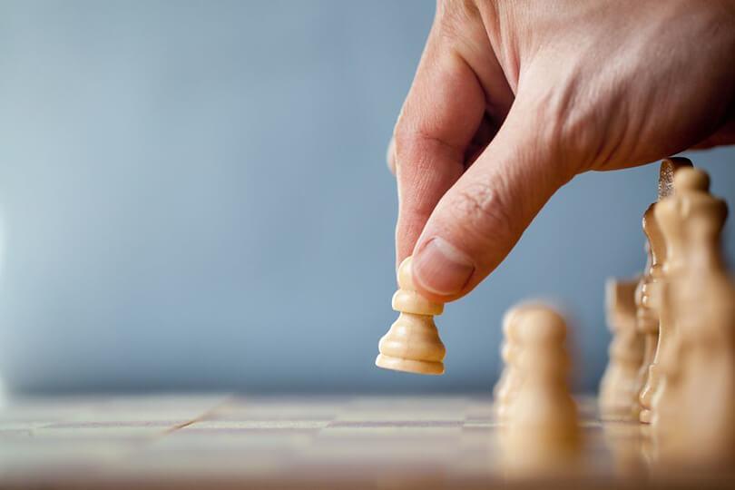 a tomada de decisão sobre quando é hora de empreender